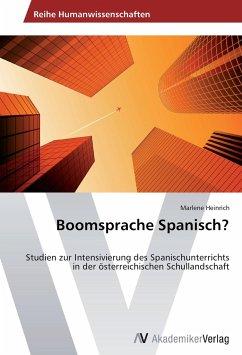 Boomsprache Spanisch?