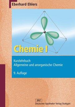 Chemie I - Kurzlehrbuch (eBook, PDF) - Ehlers, Eberhard