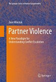 Partner Violence (eBook, PDF)