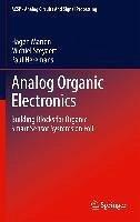 Analog Organic Electronics (eBook, PDF) - Marien, Hagen; Steyaert, Michiel; Heremans, Paul