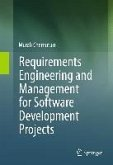 Requirements Engineering and Management for Software Development Projects (eBook, PDF)