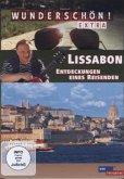 Lissabon - Stadt der sieben Hügel, 1 DVD