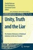 Unity, Truth and the Liar (eBook, PDF)
