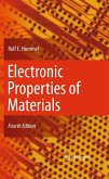 Electronic Properties of Materials (eBook, PDF)