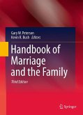Handbook of Marriage and the Family (eBook, PDF)