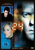 24 - Season 4 Box DVD-Box