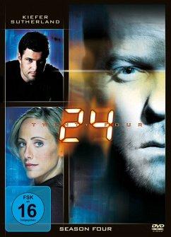 24 - Season 4 (7 Discs)