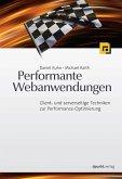 Performante Webanwendungen (eBook, PDF)