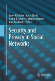 Security and Privacy in Social Networks (eBook, PDF)
