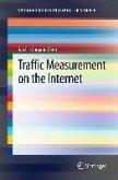 Traffic Measurement on the Internet (eBook, PDF)