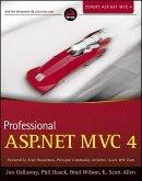 Professional ASP.NET MVC 4 (eBook, ePUB)