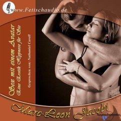 Sex mit einem Avatar (MP3-Download) - Jacobi, Marc-Leon