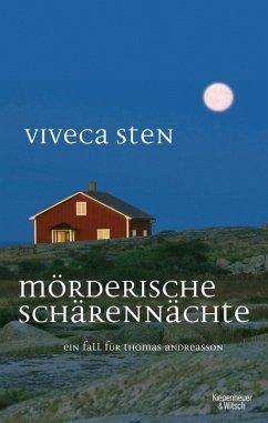 Mörderische Schärennächte / Thomas Andreasson B...
