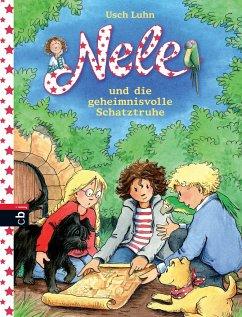 Nele und die geheimnisvolle Schatztruhe / Nele Bd.10 - Luhn, Usch
