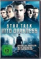 Star Trek Into Darkness - John Cho,Benedict Cumberbatch,Bruce Greenwood