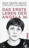 Das erste Leben der Angela M. (eBook, ePUB)