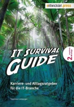IT Survival Guide - Limberger, Yasmine