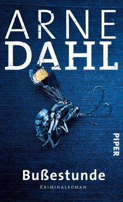 Bußestunde / A-Gruppe Bd.10 (eBook, ePUB) - Dahl, Arne