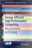 Energy-Efficient High Performance Computing (eBook, PDF)
