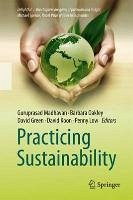 Practicing Sustainability (eBook, PDF)