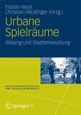 Urbane Spielräume (eBook, PDF)