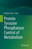 Protein Tyrosine Phosphatase Control of Metabolism