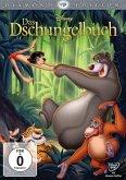 Das Dschungelbuch, Diamond Edition 2013, 1 DVD