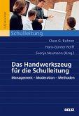 Das Handwerkszeug für die Schulleitung (eBook, PDF)