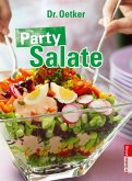 Dr. Oetker Party Salate (eBook, ePUB)