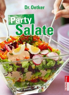 Dr. Oetker Party Salate (eBook, ePUB) - Oetker