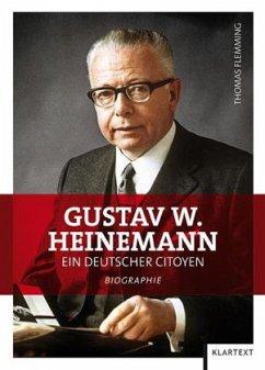 Gustav W. Heinemann - Flemming, Thomas