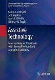 Assistive Technology (eBook, PDF)