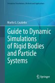 Guide to Dynamic Simulations of Rigid Bodies and Particle Systems (eBook, PDF)