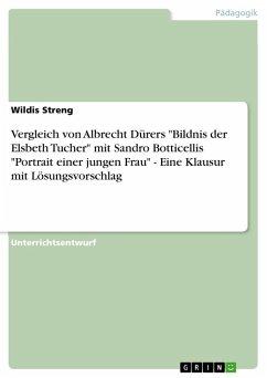 Vergleich von Albrecht Dürers