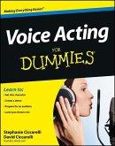 Voice Acting For Dummies (eBook, ePUB)
