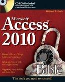 Access 2010 Bible (eBook, PDF)