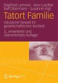 Tatort Familie (eBook, PDF)
