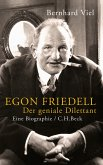 Egon Friedell (eBook, ePUB)