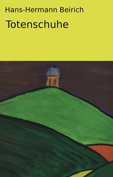 Totenschuhe (eBook, ePUB) - Beirich, Hans-Hermann