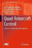 Quad Rotorcraft Control (eBook, PDF)