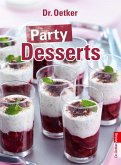 Dr. Oetker Party Desserts (eBook, ePUB)