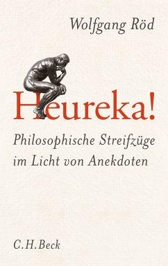 Heureka! (eBook, ePUB) - Röd, Wolfgang