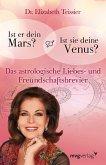 Ist er dein Mars? Ist sie deine Venus? (eBook, ePUB)