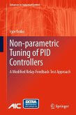 Non-parametric Tuning of PID Controllers (eBook, PDF)