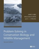Problem-Solving in Conservation Biology and Wildlife Management (eBook, PDF)