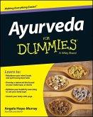 Ayurveda For Dummies (eBook, ePUB)