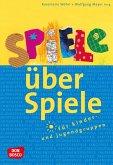 Spiele über Spiele für Kinder- und Jugendgruppen - eBook (eBook, ePUB)