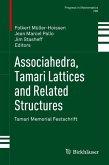 Associahedra, Tamari Lattices and Related Structures (eBook, PDF)