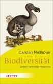 Biodiversität (eBook, ePUB)