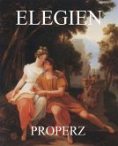 Elegien (eBook, ePUB)